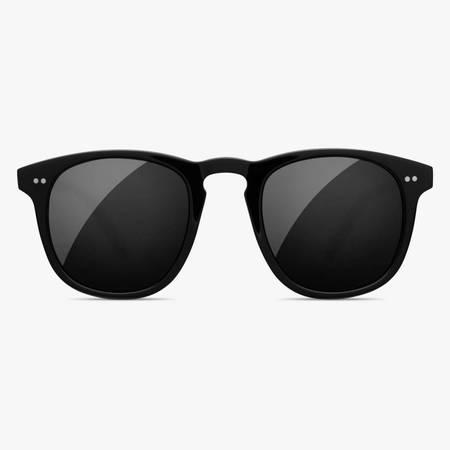 Chimi 001 Sunglasses - Black