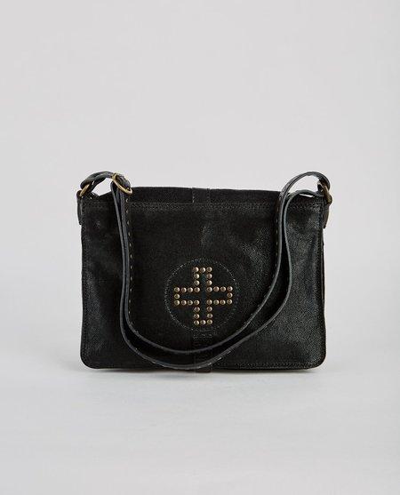 Fiorentini + Baker Pochette Smile Bag - Black