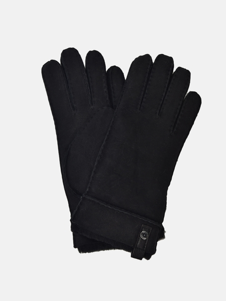 UGG Sheepskin Tenney Glove - Black
