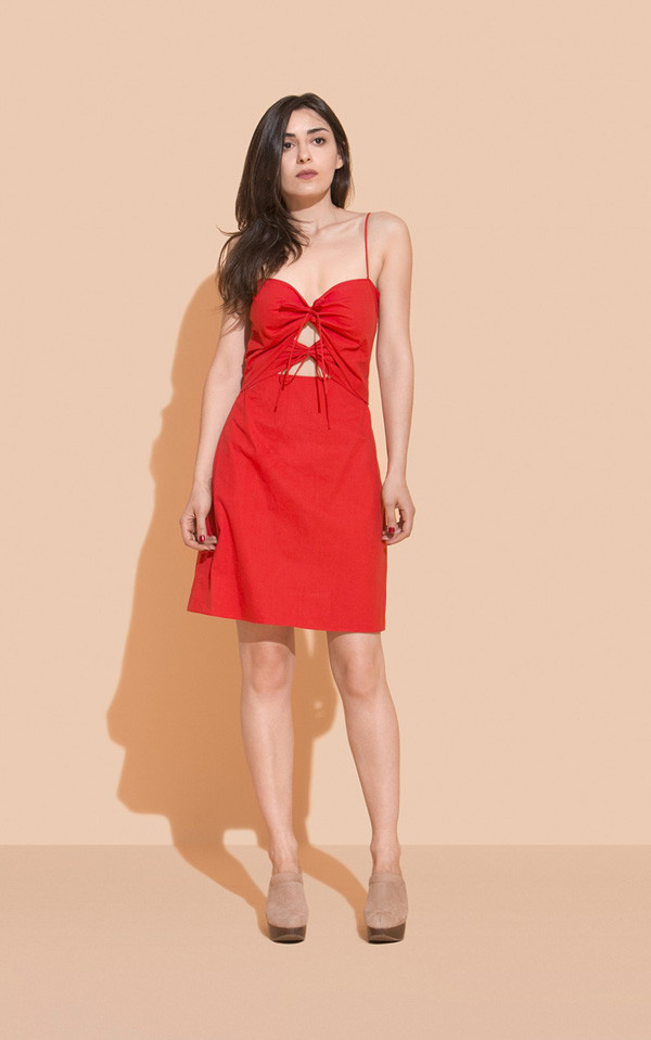 Rachel Comey Mini Chernist Dress