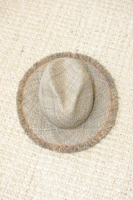 Lola Ehrlich Dad's Hat - Sage
