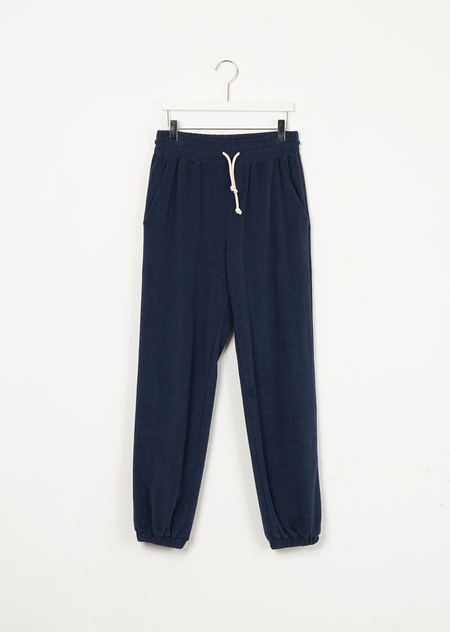AMOMENTO TERRY SWEAT PANTS