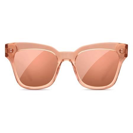 Chimi 005 Sunglasses - Peach
