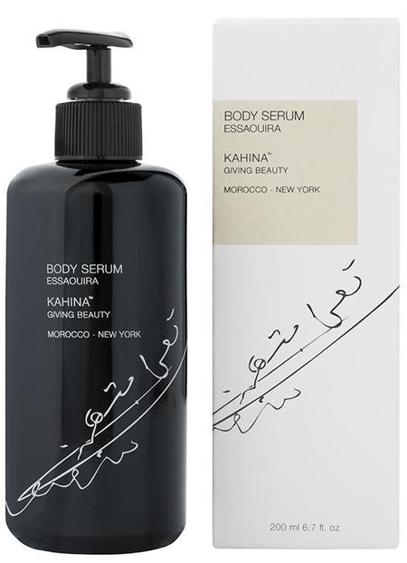 Kahina Giving Beauty 200ml Kahina Essaouira Body Serum