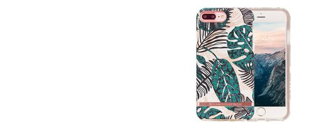 Richmond & Finch iPhone Case - Tropical Leaves