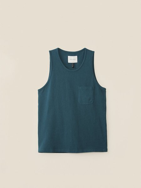 GENERAL ADMISSION California Tank Top - Teal