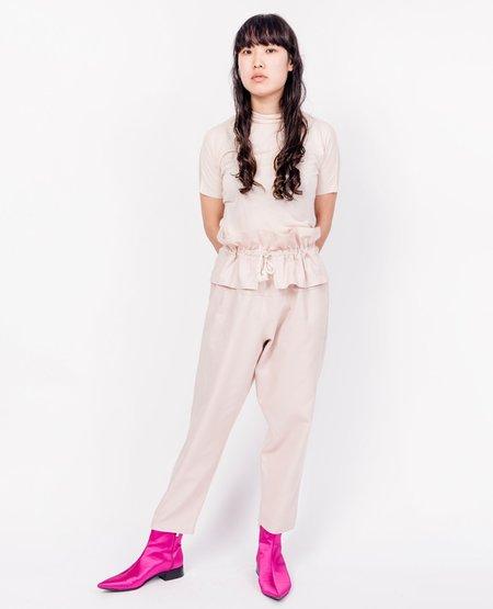 Desireeklein Oriole Pants 2.0 - Blush