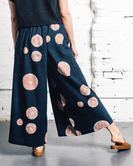 Seek Collective Savista Pants - Night Bursts