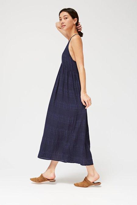 Lacausa Country Bouquet Dress - Velvet