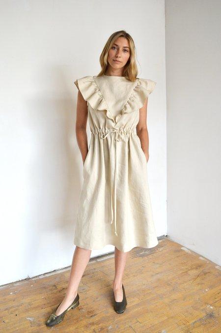 Eliza Faulkner Prairie Dress