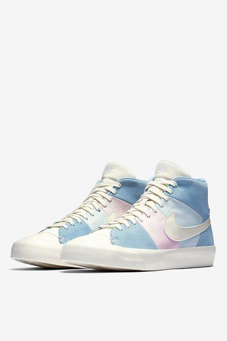 Nike Blazer Royal Easter QS - Arctic Pink/Sail/ice Blue