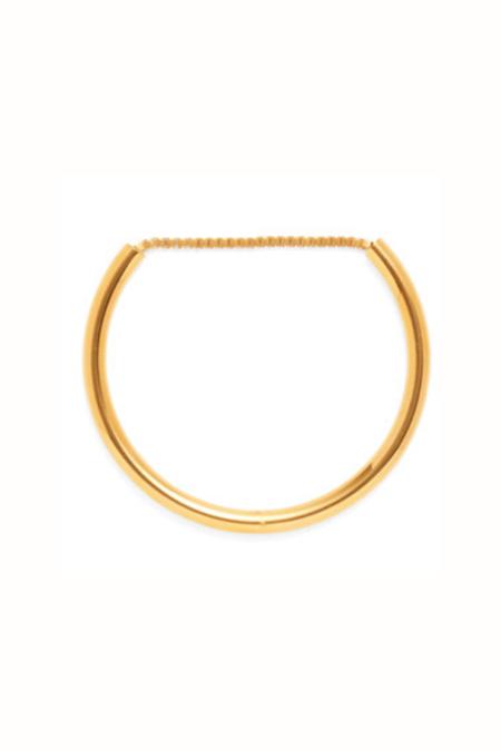 Lady Grey Venice Bracelet - Gold