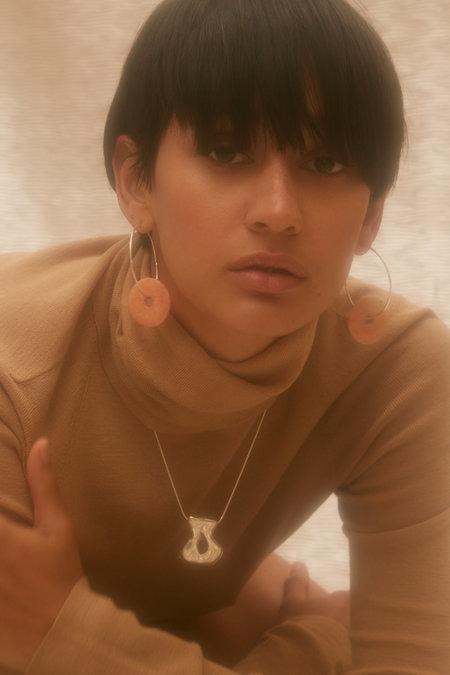 Paige Cheyne Torso Necklace