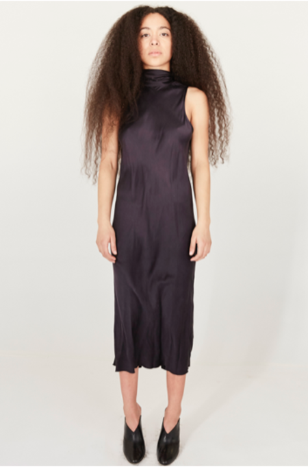 KES The Barrie Scarf Sleeveless Dress