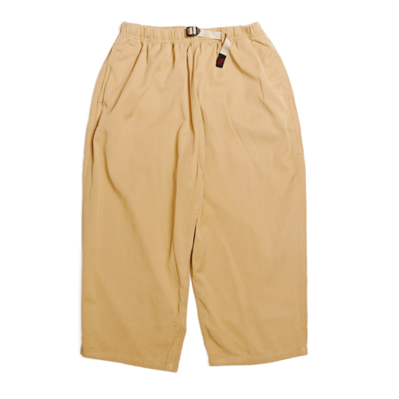 Unisex Gramicci Tercel Balloon Pants - Sand