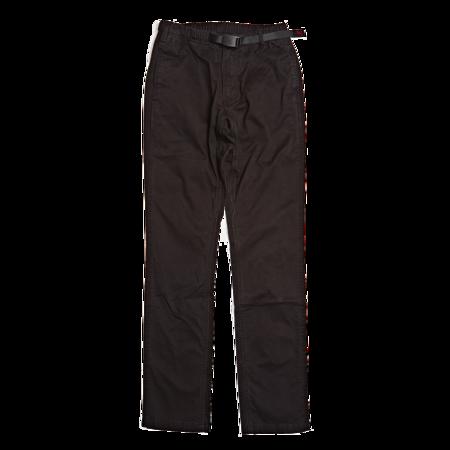 Gramicci Denim Pants - Black