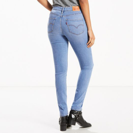 Levi's Premium 721 High Rise - Thirteen