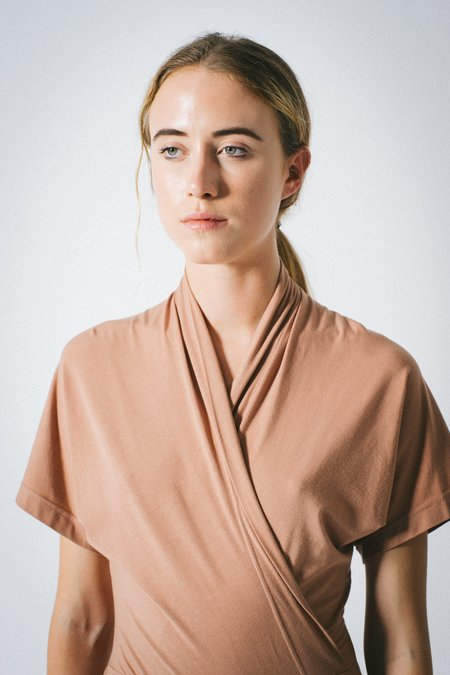 REIFhaus Nori Bodysuit - Adobe