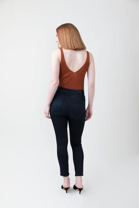 Paige Margot Crop - Tonal Mona