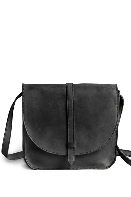 FashionABLE Tirhas Saddlebag - Black