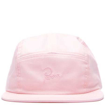 By Parra Signature 5 Panel Volley Hat - Pink