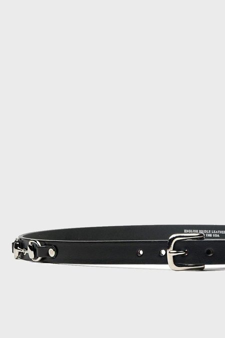 YUKETEN Plain Bit Belt