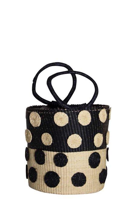 SHICATO Flamenco Bucket Bag