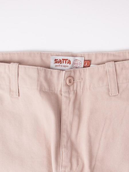 Satta Digg Pants - Sahara