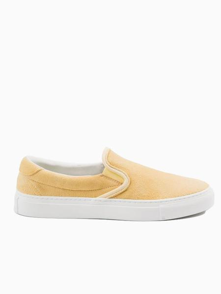Diemme Garda Deer Sneakers - Golden Haze
