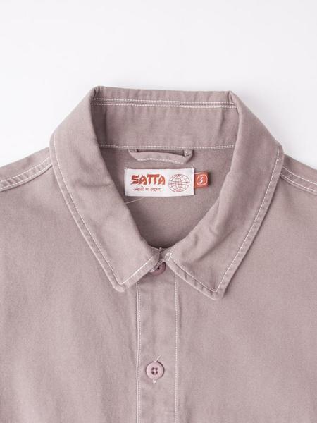 Satta Sprout Jacket - Dusk