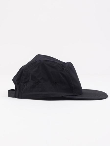Reigning Champ Stretch Nylon 5-Panel Hat