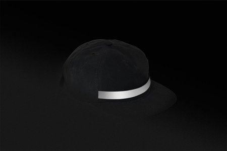 Nordet Canvas Snapback Hat