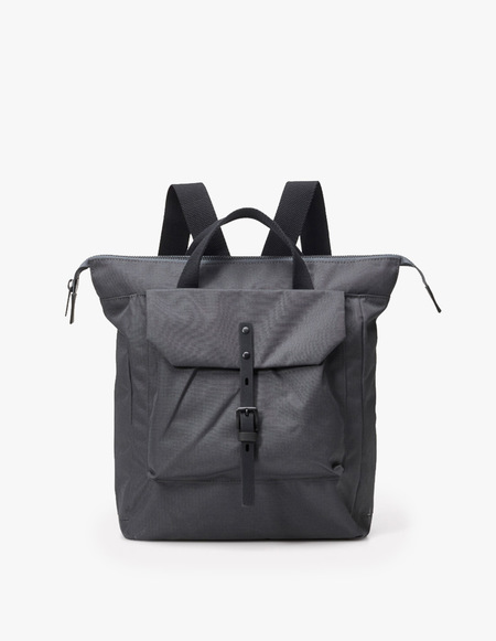 Ally Capellino Frances Ripstop - Charcoal