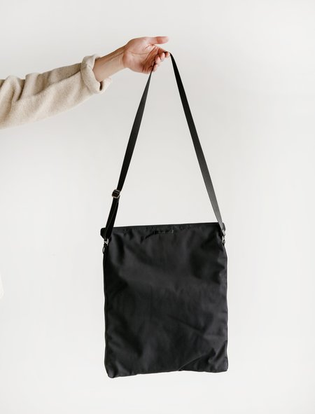 Our Legacy Capo Tote Bag - Black