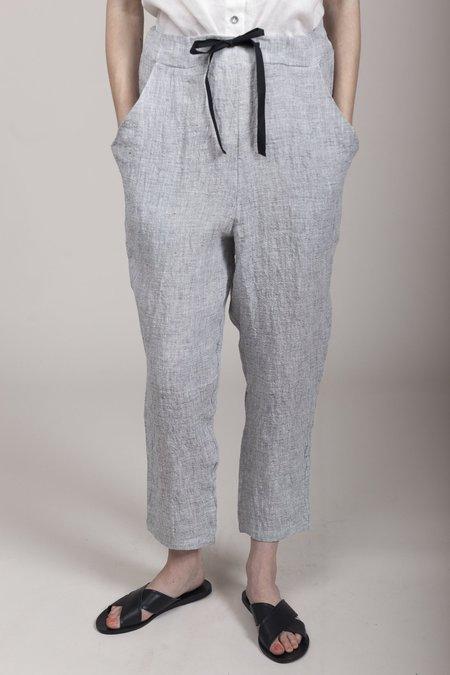 Le Vestiaire de Jeanne Stripe Pants - Gris