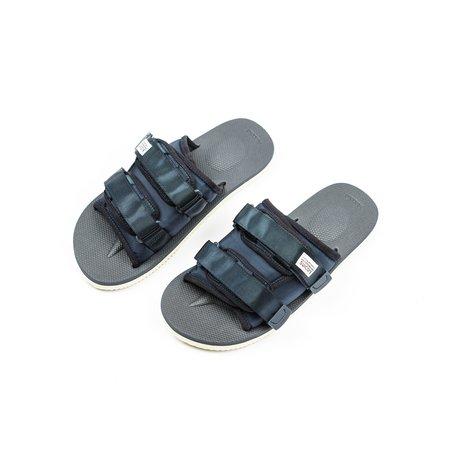 Suicoke Moto Sandal - Navy