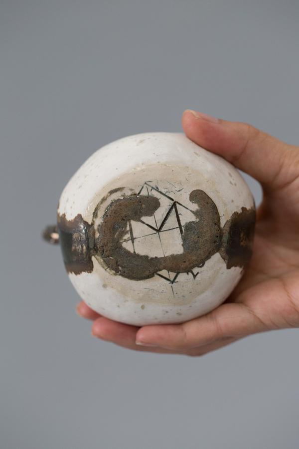 Minh's Medusa Vessel