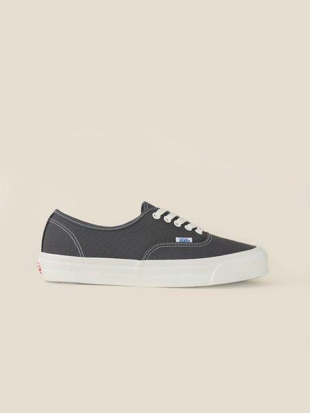 Vans Vault OG Authentic LX Sneaker - Asphalt/Black