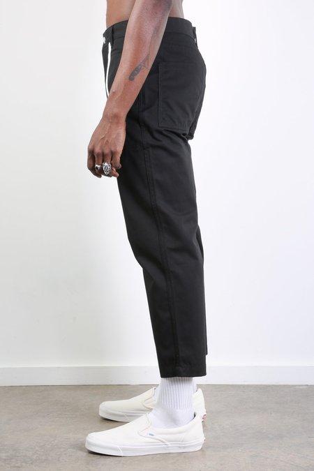 Helmut Lang Cropped Pant