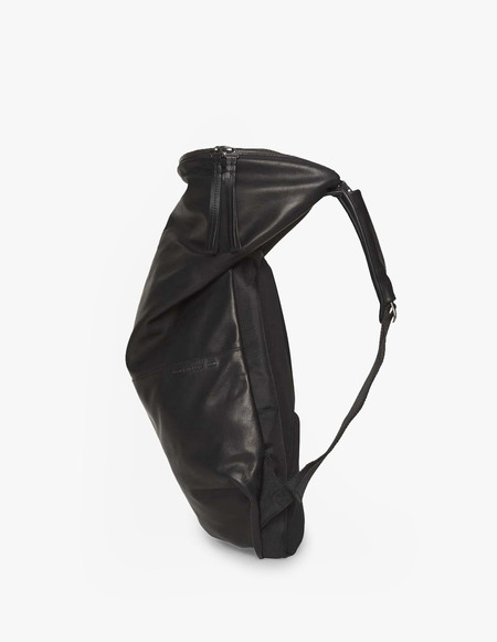 Côte & Ciel Nile Alias Leather Rucksack