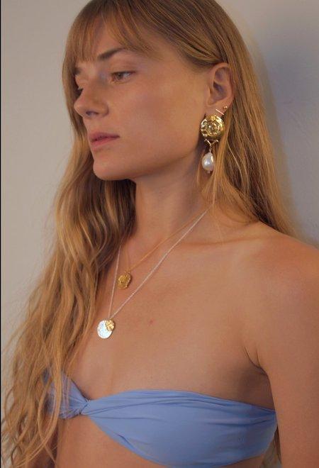 Alighieri La Passione di Napoli Earrings