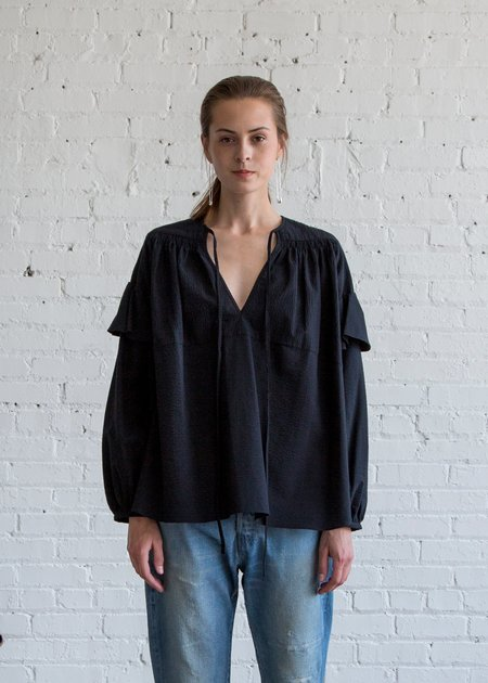Rachel Comey Willow Top - Black