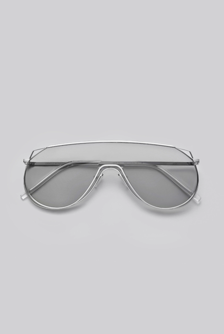 Gentle Monster Afix 02 (K) Sunglasses