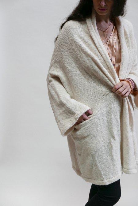 Atelier Delphine Haori Sweater - Cream