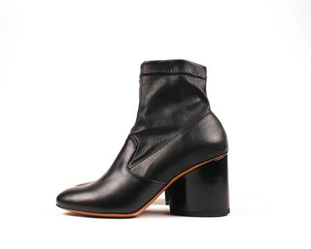 Robert Clergerie Koss boot - Black