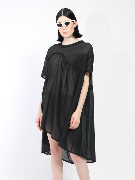 Henrik Vibskov Bon Chalant Dress - black