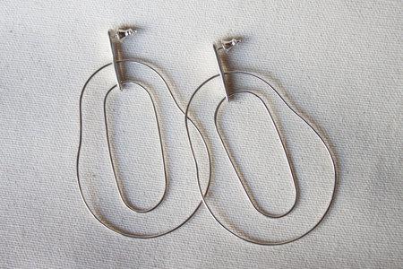 Seaworthy Johnetta Earrings