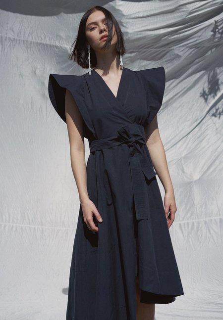 Fabiana Pigna Emiko Dress