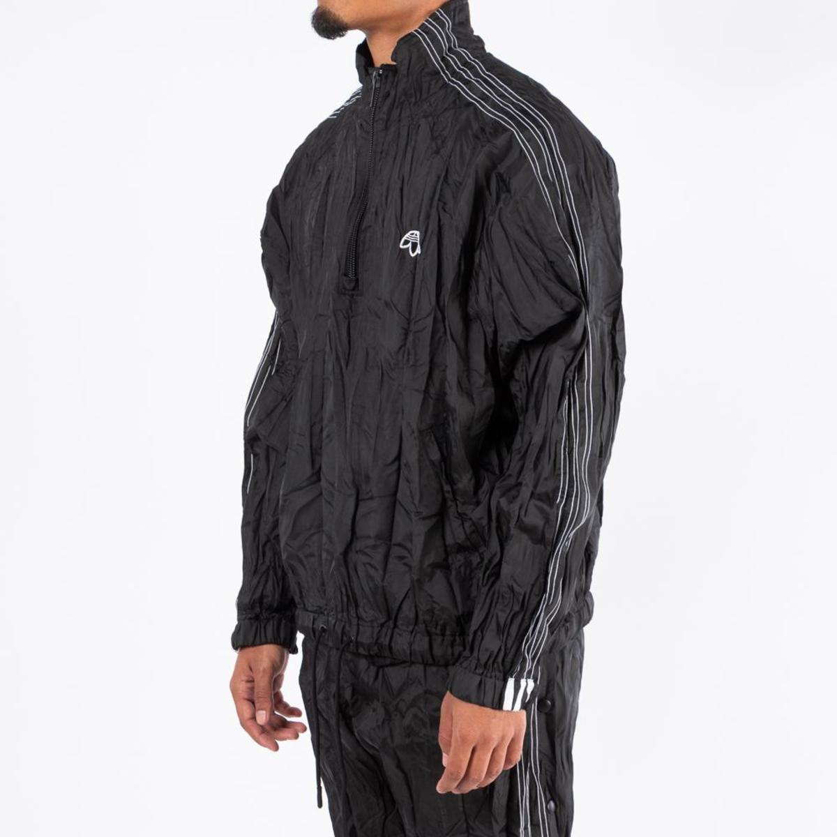 8f867d9dcfc9 adidas Originals by Alexander Wang Windbreaker - Black