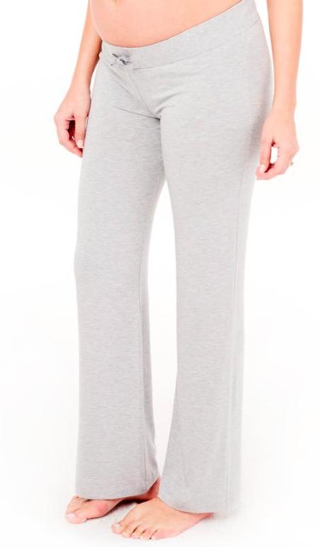 Ingrid & Isabel Lounge Pant - Grey